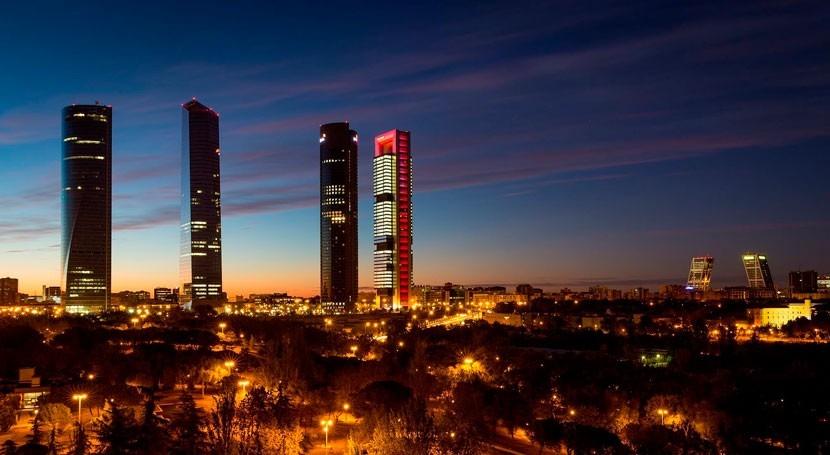 Mariano González será Comisionado Cambio Climático Comunidad Madrid