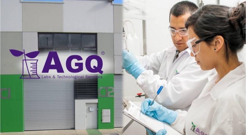 AGQ Labs Medio Ambiente abre nueva delegación Madrid