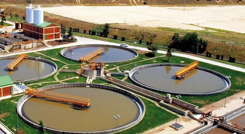 Madrid invierte 35,4 millones euros mejoras abastecimiento y saneamiento agua