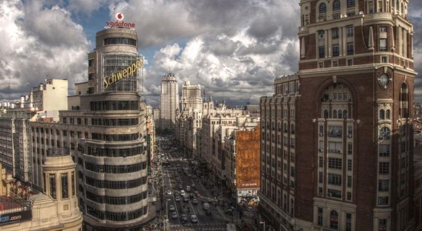 planeta inundado, Madrid sería ciudad más segura mundo