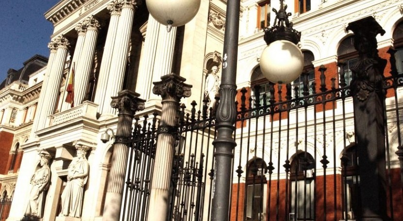 Comienza estudio alternativas al proyecto recrecimiento embalse Santolea Teruel