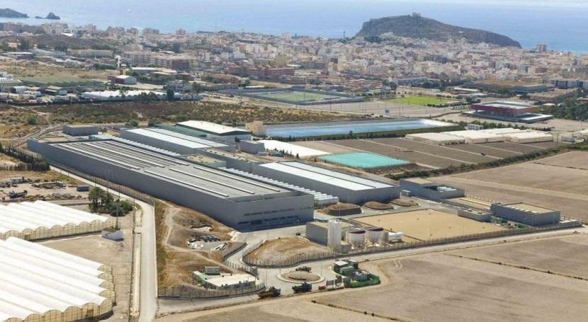 Declaradas emergencia obras conducción agua desalinizada al Valle Guadalentín