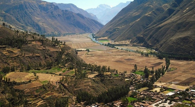 Niño provoca graves pérdidas cosechas América Latina segundo año consecutivo
