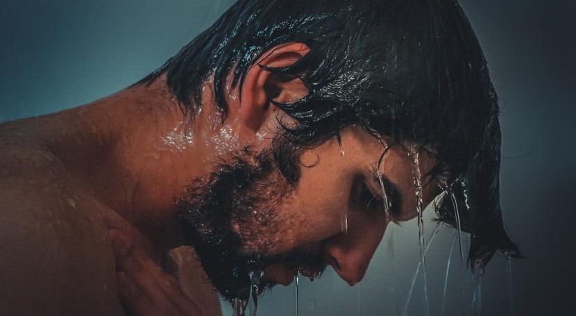 Darse ducha Comunidad Madrid cuesta 6,6 céntimos