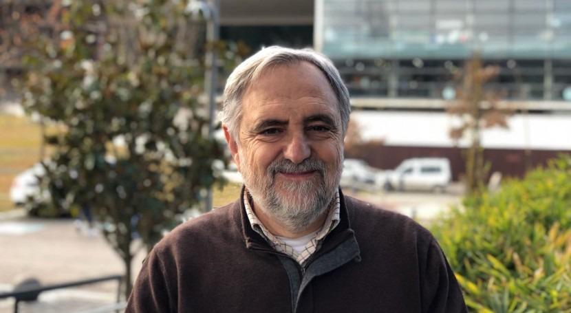 Manel Poch, nuevo director LEQUIA