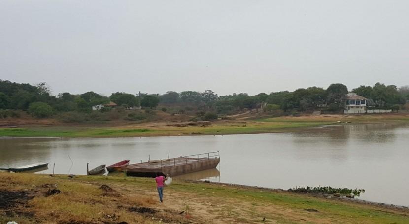 Colombia centra esfuerzos recuperación manglares área Ayapel