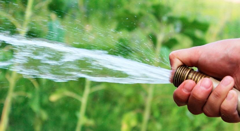 Escasez agua: mayores retos nuestro tiempo