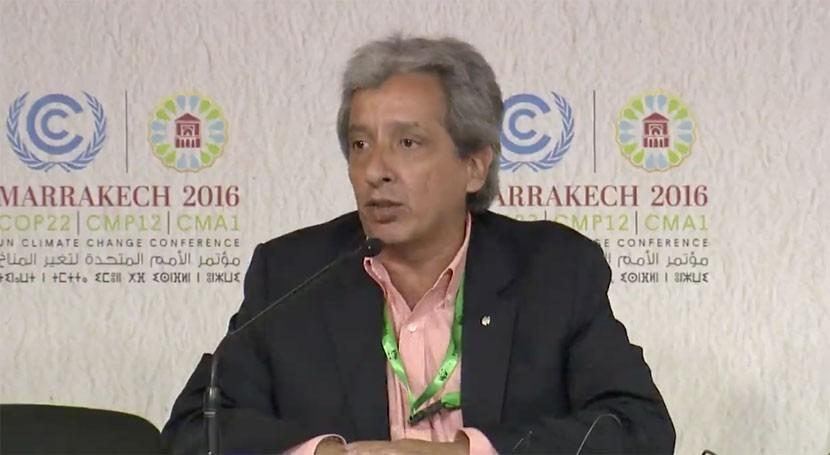 Acuerdo París pasa primera prueba COP22, pero urge aumentar ambición