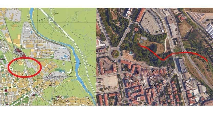 Cataluña mejora conducción aguas residuales Martorell inversión 376.000 euros