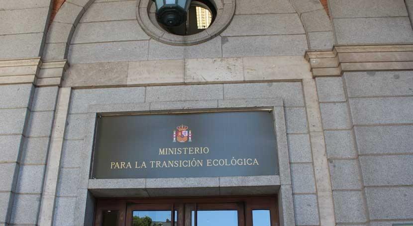 Gobierno creará Comisión Interministerial Cambio Climático y Transición Energética