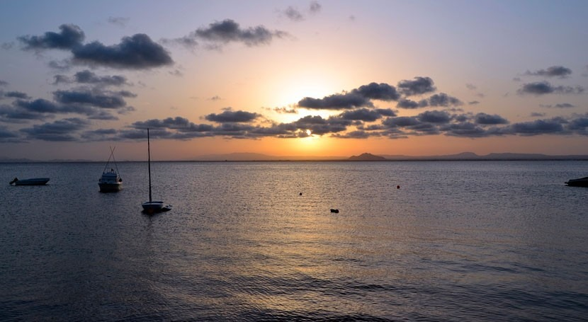Gobierno murciano podría emprender acciones judiciales cesar descargas al Mar Menor