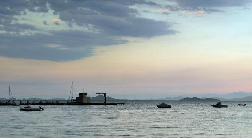 MITECO publica Plan Protección Borde Litoral Mar Menor