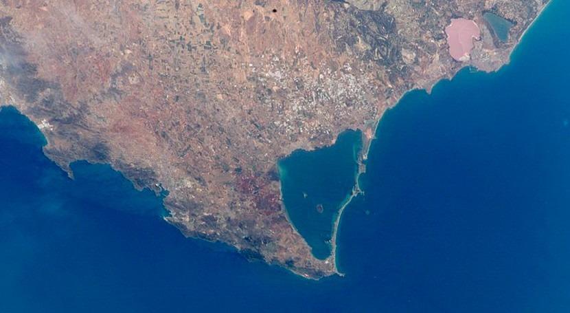 Aumenta superficie sancionada riego ilegal entorno Mar Menor
