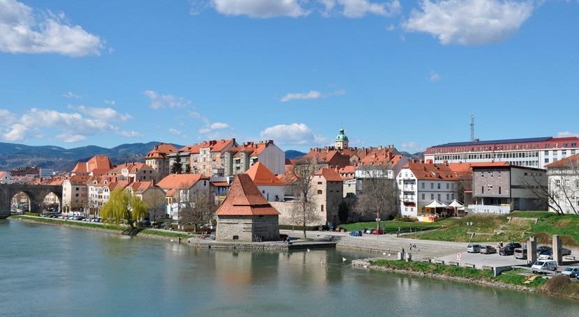 Comisión lleva Eslovenia al Tribunal Justicia tratamiento aguas residuales