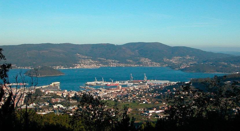 Galicia invierte más 34.000 euros limpieza y conservación río Loira Marín