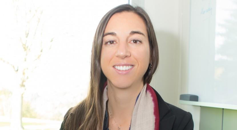 """"""" comunicación es fundamental alcanzar objetivos que están corazón YWP Spain"""""""