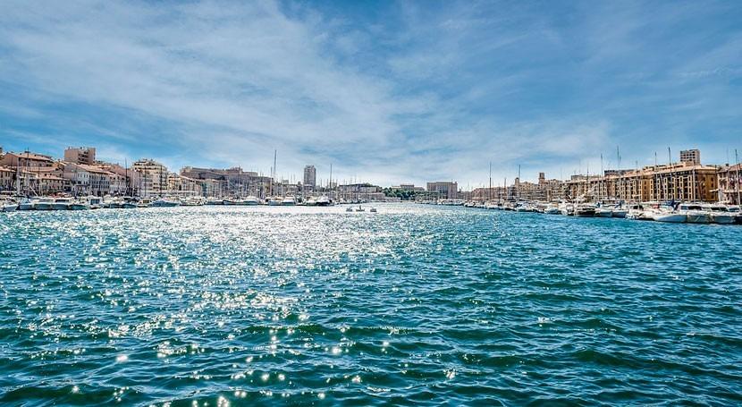 Marsella inicia estrategia frenar contaminación y vertidos aguas residuales