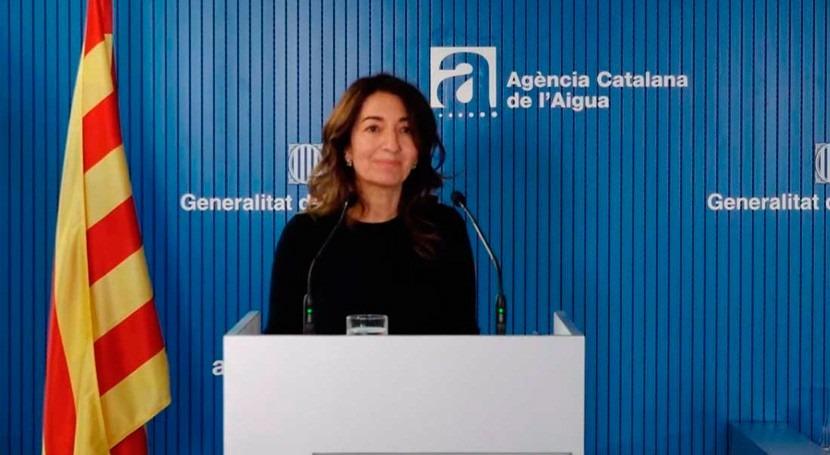 Cataluña prevé movilizar 417 millones euros este año mejorar gestión agua