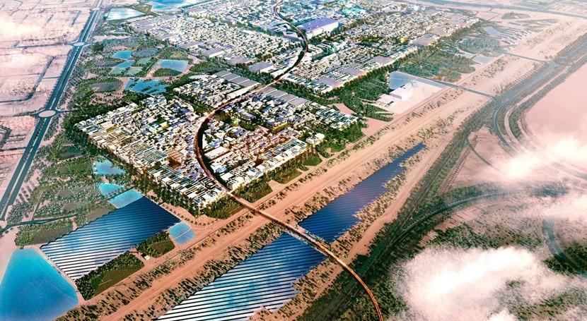 futuro ciudades (I)