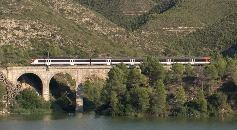 Río Matarraña (Wikipedia/CC).