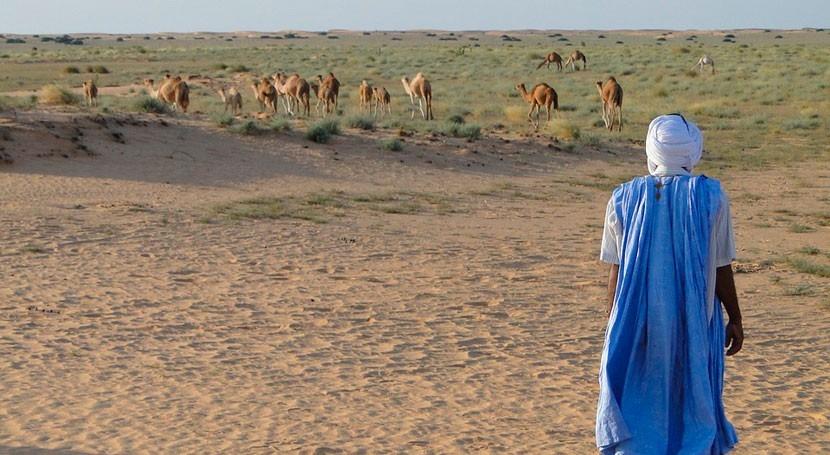 5 historias 5 años después sequía Mauritania