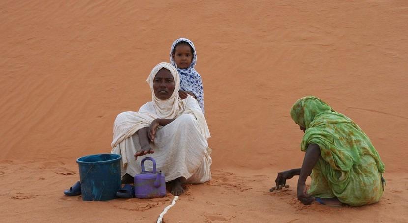 proyecto construcción pozos mejorará acceso al agua extremo norte Mauritania