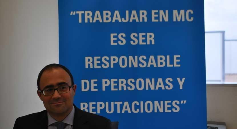 MC Spain muestra Smagua soluciones reparación tecnología zanja