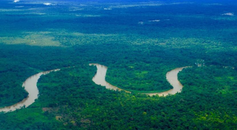 derechos ríos