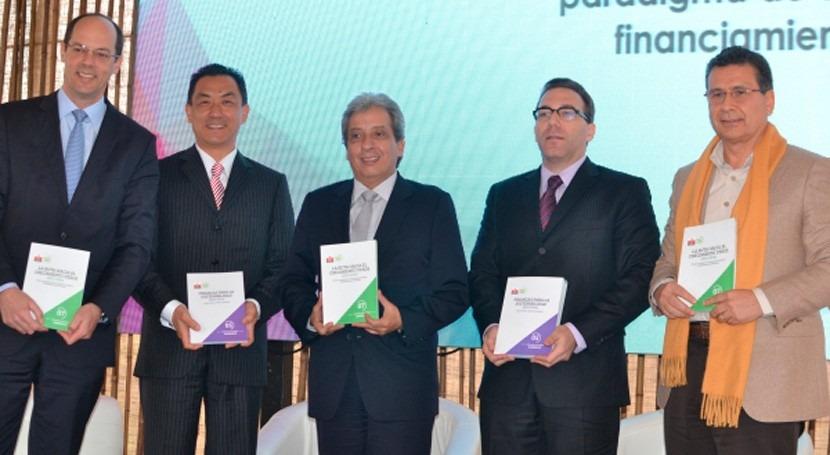 mecanismos retribución cuidado fuentes agua Perú, ejemplo mundial