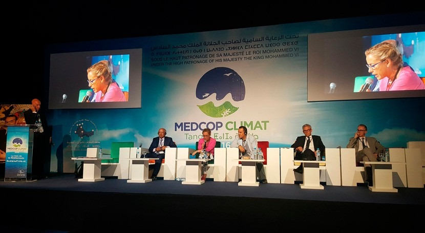 Murcia apuesta pacto regiones mediterráneas luchar cambio climático