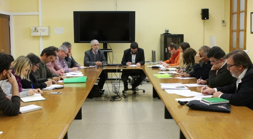 Baleares pone marcha medidas excepcionales paliar sequía agraria