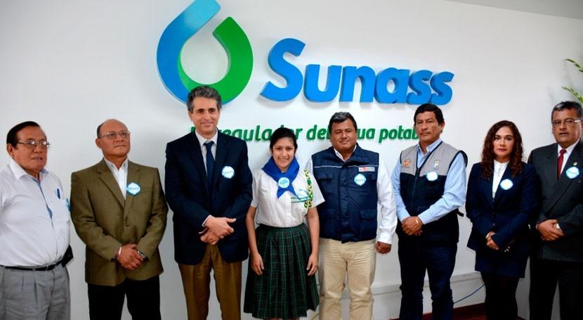 SUNASS exigirá Epsel mejorar calidad servicio agua potable y alcantarillado Lambayeque