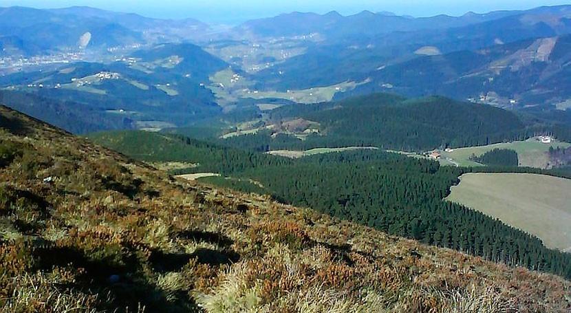 País Vasco mejorará saneamiento entorno Reserva Biosfera Urdaibai