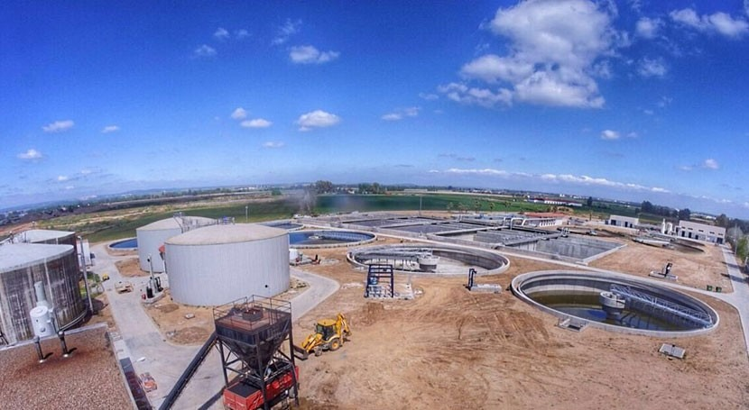 obras mejora depuración Badajoz y pedanías entrarán servicio verano