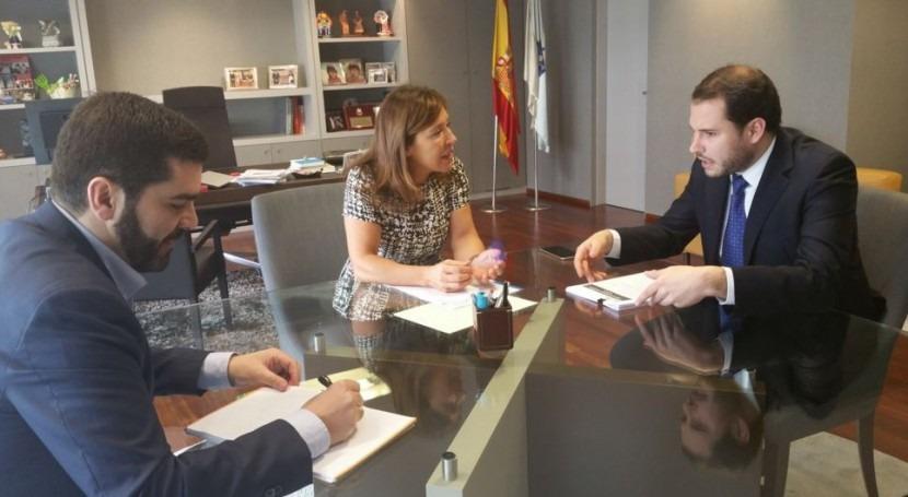 Galicia invertirá 1,2 millones euros mejorar saneamiento Cotobade