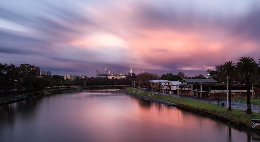 Cimic, ACS, ampliará depuradora Melbourne 90 millones