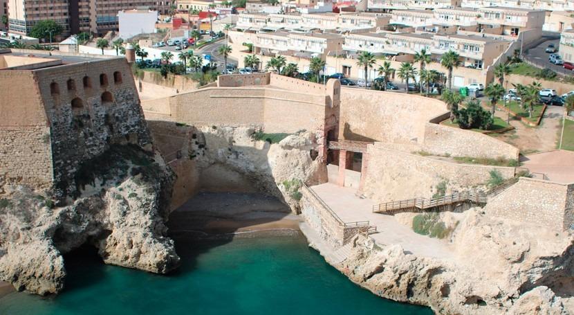 Melilla cambiará red agua más 50 años antigüedad evitar fugas y cortes