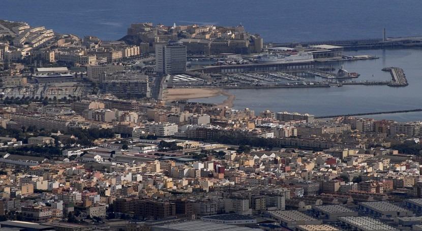 Autorizada contratación obras ampliación y explotación desaladora Melilla