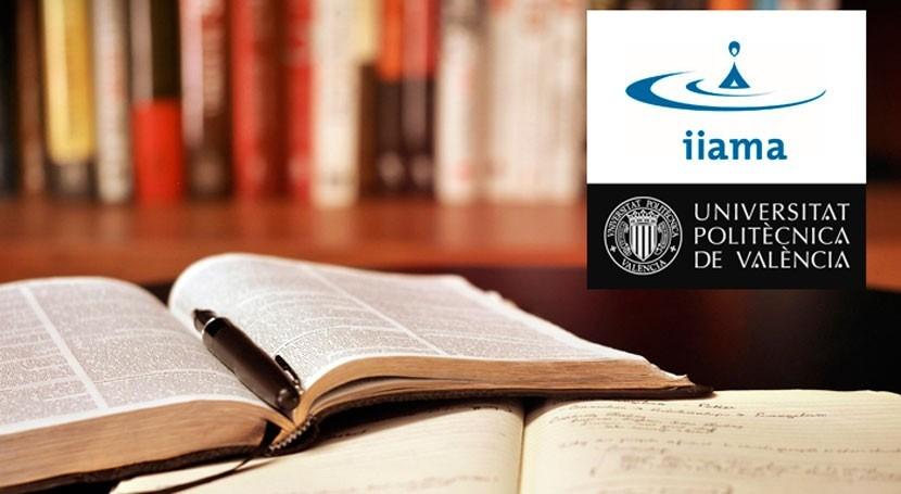 """IIAMA publica """"Memorias Actividades"""" años 2017 y 2018"""