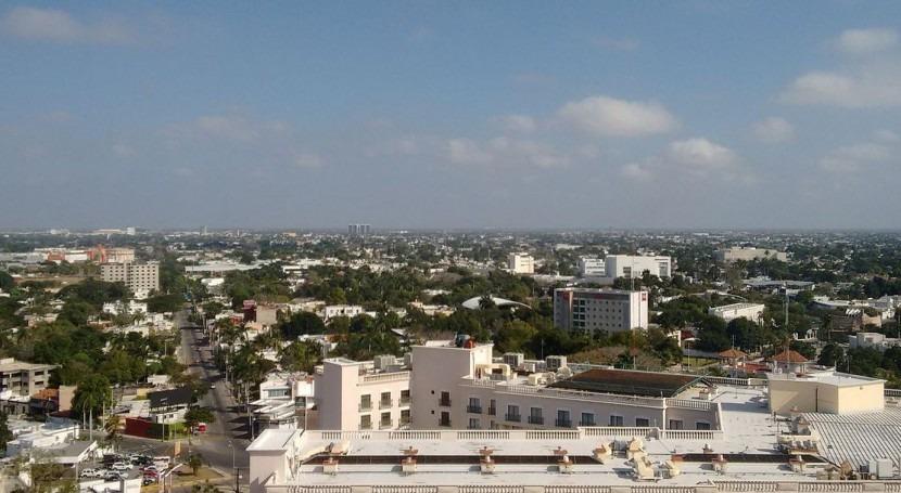Mérida (Wikipedia/CC).