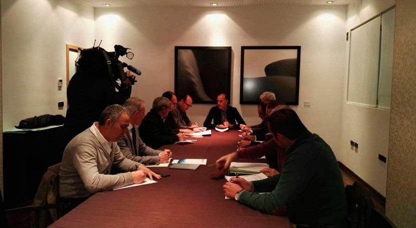 Extremadura invertirá 13 millones modernización Comunidades Regantes