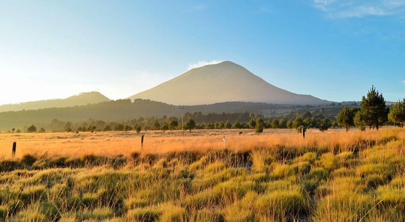 México, país vulnerable al cambio climático