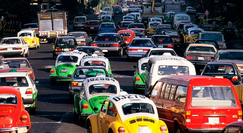 Ciudad México recalca difícil acceso financiación hacer frente al cambio climático