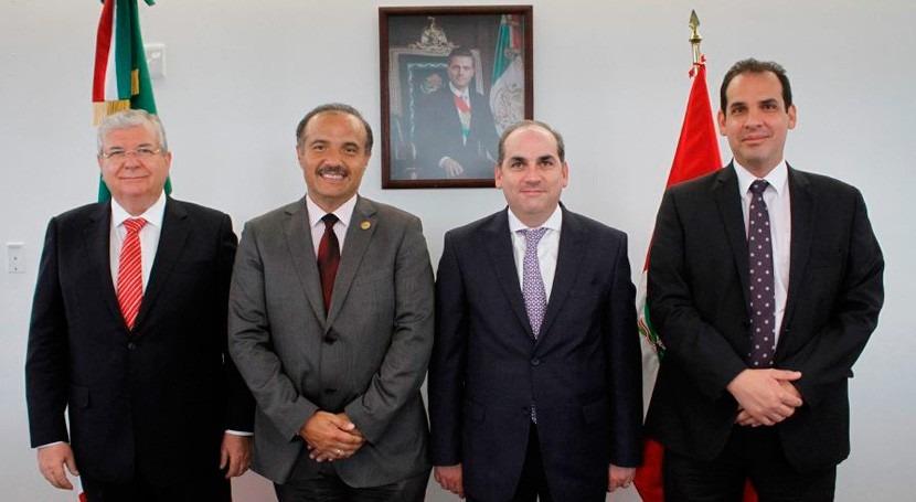 México ocupa Secretaría Conferencia Latinoamericana Saneamiento