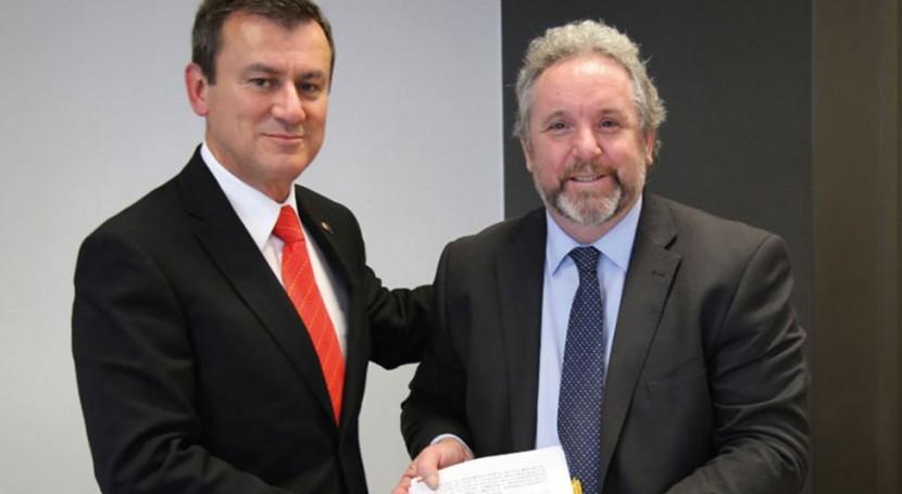 México y Australia colaboran capacitación cambio climático y gestión agua