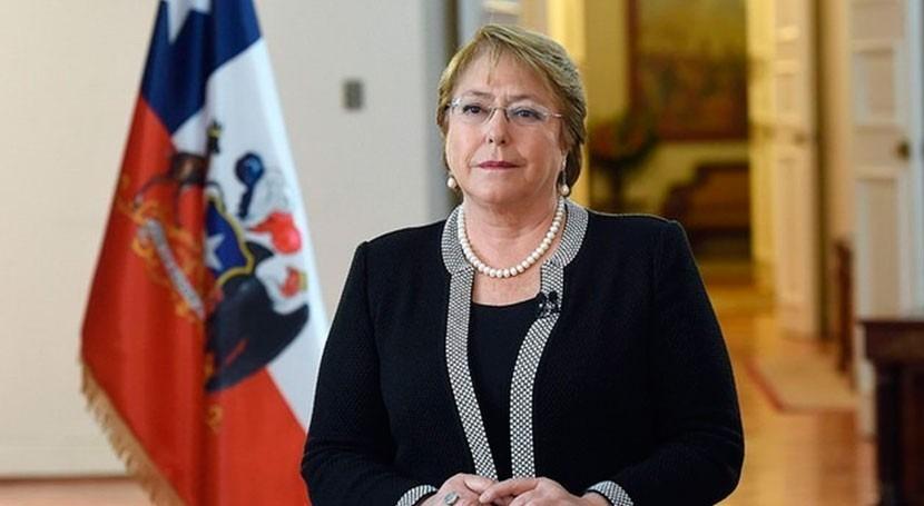Chile demandará Bolivia determinación estatus río Silala