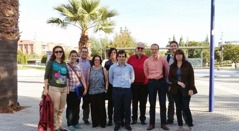 IPROMA lidera proyecto investigación e innovación MICROFILCER