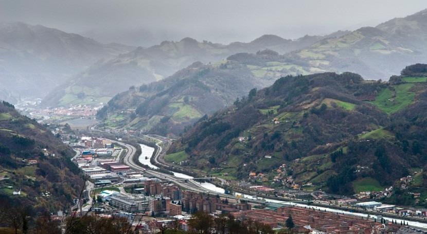 Asturias destina 3,3 millones euros construcción nuevo depósito agua Mieres