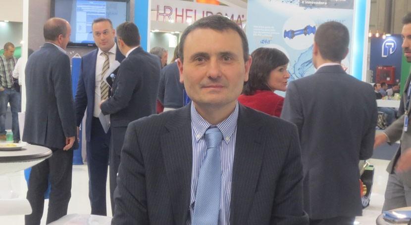 Miguel Ángel Pérez Navarro, Saint-Gobain PAM España, nuevo presidente CEPCO