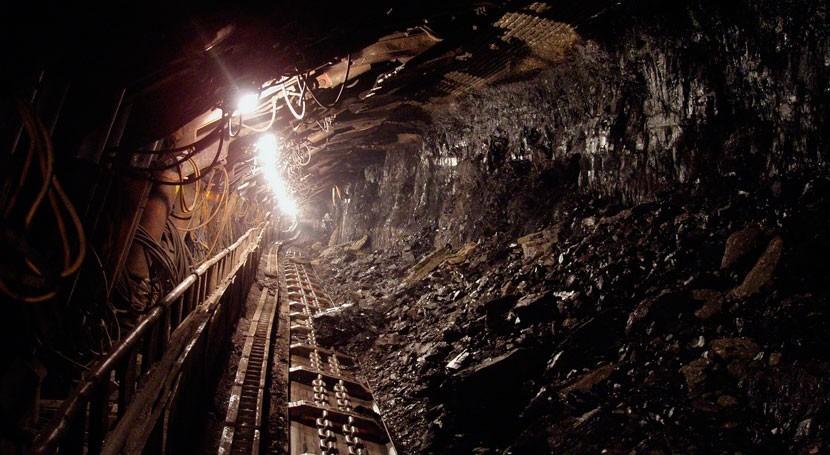 Cómo convertir minas carbón abandonadas fuentes energía limpia